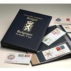 Davo Davo the luxe, Album First Day Covers Belgium