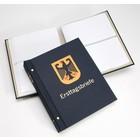 Davo Davo standard, Album F.D.C. Germany type K