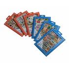 Davo Davo, Stamp package Wild Animals
