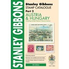 Stanley & Gibbons Stanley & Gibbons catalogus, Austria and Hungary