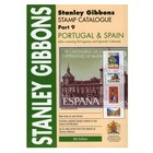 Stanley & Gibbons Stanley & Gibbons catalogus, Portugal and Spain