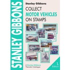 Stanley & Gibbons Stanley & Gibbons catalogus, Collect motor vehicles on stamps