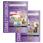 Stanley & Gibbons Stanley & Gibbons catalogus, Commonwealth Simplified Stamps