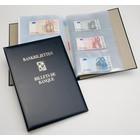 Davo Davo Kosmos, Coin album banknotes
