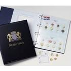 Davo Davo Kosmos, Binder coin album  (euro) Queen Beatrix
