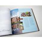Davo Davo the luxe supplement, Illustrated Coll. Beautiful Netherlands, year 2012