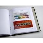 Davo Davo the luxe supplement, Belgium Railways, Airmail etc., year 2010