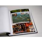 Davo Davo the luxe supplement, Belgium-Brazil, year 2011