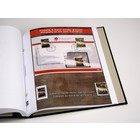Davo Davo the luxe supplement, Belgium-Monaco, year 2012