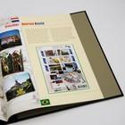 Davo Davo de luxe supplement, Geïllustreerd Verz. Grenzeloos Ned, jaar 2009