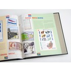Davo Davo de luxe supplement, Geïllustreerd Verz. Grenzeloos Ned, jaar 2011