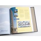 Davo Davo de luxe supplement, Geïllustreerd Verz. Mooi Nederland, jaar 2008
