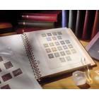 Lindner Lindner supplement, Definitive stamps (Freimarken D), year 2017