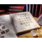 Lindner Lindner supplement, Austria self-adhesive sheets (FS), year 2018