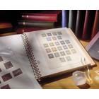 Lindner Lindner supplement, United States dispencer and stamp booklets (R) , year 2017