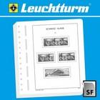 Leuchtturm Leuchtturm supplement, Switzerland combinations, year 2018
