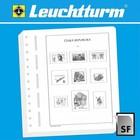 Leuchtturm Leuchtturm supplement, Czech Republic, year 2020