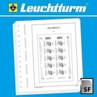 Leuchtturm Leuchtturm supplement, Austria sheets, year 2017