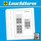 Leuchtturm Leuchtturm supplement, Austria booklets, year 2018