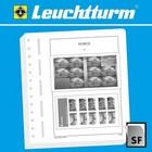 Leuchtturm Leuchtturm supplement, Norway booklets, year 2018