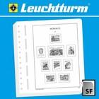 Leuchtturm Leuchtturm supplement, Monaco booklets, year 2020