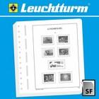 Leuchtturm Leuchtturm supplement, Luxembourg, year 2019