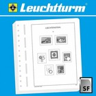 Leuchtturm Leuchtturm supplement, Liechtenstein, year 2019