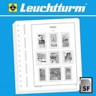 Leuchtturm Leuchtturm supplement, Israel stamps with tab, year 2019