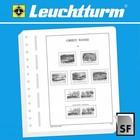 Leuchtturm Leuchtturm supplement, Greece, year 2020