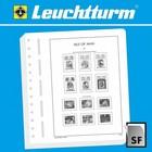 Leuchtturm Leuchtturm supplement, Isle of Man, year 2020