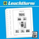 Leuchtturm Leuchtturm supplement, Gibtraltar, year 2020