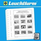 Leuchtturm Leuchtturm supplement, French Antarctica, year 2017