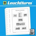 Leuchtturm Leuchtturm supplement, Nieuw Caledonië, jaar 2020
