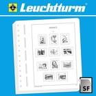 Leuchtturm Leuchtturm supplement, France special edition, Orphelins de la guerre & Ryder Cup, year 2018