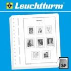 Leuchtturm Leuchtturm supplement, France, year 2020