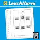 Leuchtturm Leuchtturm supplement, Aland combinations, year 2018
