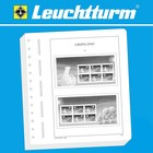 Leuchtturm Leuchtturm supplement, Greenland booklets pages, year 2018