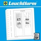 Leuchtturm Leuchtturm supplement, Denmark booklets special pages, year 2018