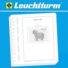 Leuchtturm Leuchtturm supplement, China booklets, year 2018