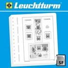 Leuchtturm Leuchtturm supplement, Canada quarterly packs, year 2018