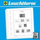 Leuchtturm Leuchtturm supplement, Lithuania, year 2020