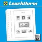 Leuchtturm Leuchtturm supplement, Latvia, year 2020
