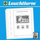 Leuchtturm Leuchtturm supplement, Cocos island (Keeling island), year 2020