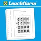 Leuchtturm Leuchtturm supplement, UNO New York, flags sheets, year 2020