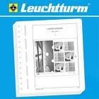 Leuchtturm Leuchtturm supplement, UNO Geneva, sheets, year 2020
