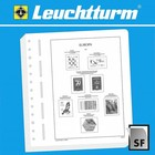 Leuchtturm Leuchtturm supplement, Europe Sympathy Issues, year 2017