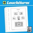 Leuchtturm Leuchtturm supplement, Europe Joint Issues, year 2018