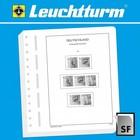 Leuchtturm Leuchtturm supplement, Germany combinations, year 2018