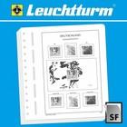 Leuchtturm Leuchtturm supplement, Germany, year 2018