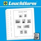 Leuchtturm Leuchtturm supplement, Belgium, year 2018